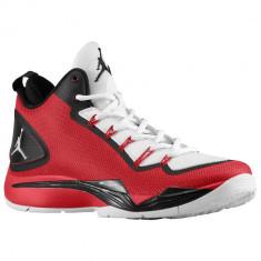 Ghete baschet Jordan Super.Fly II PO | 100% originali | Livrare cca 10 zile lucratoare | Aducem pe comanda orice produs din SUA - Adidasi barbati