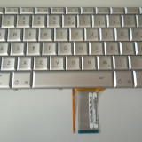 Tastatura Keyboard Apple PowerBook G4 A1138 AEQ16PLM038 Danish Layout