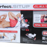 Aparat fitness Perfect SitUp - Aparat pentru abdomen