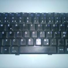 Tastatura Keyboard MSI EX400 X300 X340 MS-1433 MP-06836DN - Tastatura laptop