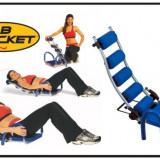 Aparat Fitness Ab Rocket - Aparat pentru abdomen