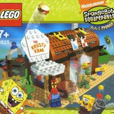 LEGO 3825 Krusty Krab (Sponge Bob) - LEGO Classic