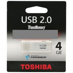 Flash USB Stick Toshiba 4GB HAYABUSA