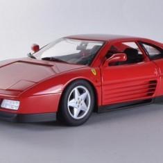 1063.Macheta Ferrari 348tb - MATTEL - scara 1:18 - Macheta auto