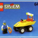 LEGO 6437 Beach Buggy