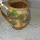 Canta de ceramica ptr decor la grinda - Arta Ceramica