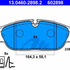 Set placute frana Jaguar S-type 2.5 V6 ATE, S-TYPE (CCX) - [1999 -2007]