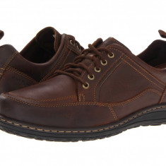 Pantofi Hush Puppies Belfast Oxford MT | 100% originali, import SUA, 10 zile lucratoare - Pantofi barbat Hush Puppies, Piele intoarsa