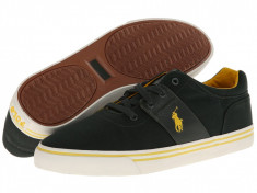 Pantofi Polo Ralph Lauren Hamilton | 100% originali, import SUA, 10 zile lucratoare, Ralph Lauren