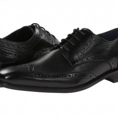 Pantofi Steve Madden Lanford | 100% originali, import SUA, 10 zile lucratoare - Pantofi barbat Steve Madden, Piele intoarsa