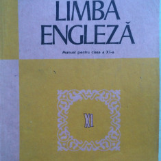 LIMBA ENGLEZA MANUAL PENTRU CLASA A XI-A Corina Cojan, R Surdulescu, A Tanasescu - Manual scolar didactica si pedagogica, Clasa 11, Didactica si Pedagogica, Limbi straine