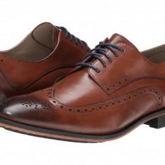 Pantofi Clarks Gatley Limit | 100% originali, import SUA, 10 zile lucratoare - Pantofi barbat Clarks, Piele naturala