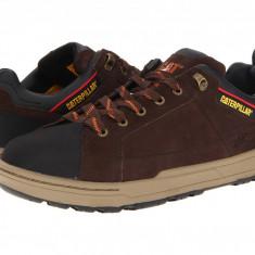 Pantofi Caterpillar Brode Steel Toe | 100% originali, import SUA, 10 zile lucratoare - Pantofi barbat