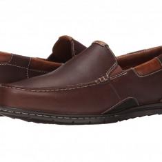 Pantofi Clarks Un.Graysen Free | 100% originali, import SUA, 10 zile lucratoare - Pantofi barbati