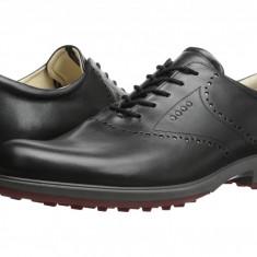 Pantofi ECCO Golf Tour Hybrid HYDROMAX®   100% originali, import SUA, 10 zile lucratoare - Accesorii golf