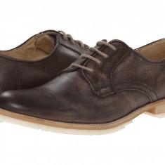 Pantofi Steve Madden Fleming | 100% originali, import SUA, 10 zile lucratoare - Pantofi barbat Steve Madden, Piele intoarsa