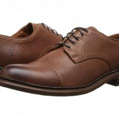 Pantofi Frye Jack Oxford | 100% originali, import SUA, 10 zile lucratoare - Pantofi barbat Frye, Piele intoarsa