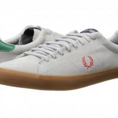 Pantofi Fred Perry Howells Unlined Suede | 100% originali, import SUA, 10 zile lucratoare - Pantofi barbat