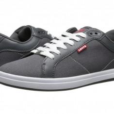 Pantofi Levi's® Shoes Casper Core Canvas | 100% originali, import SUA, 10 zile lucratoare - Pantof barbat