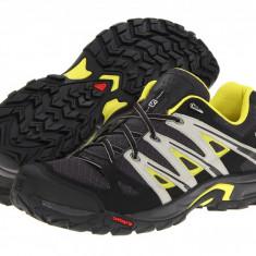 Pantofi Salomon Eskape Aero   100% originali, import SUA, 10 zile lucratoare - Incaltaminte outdoor Salomon, Semighete, Barbati