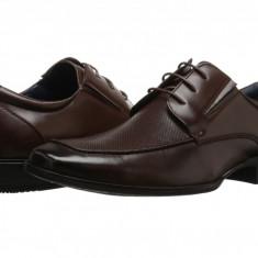 Pantofi Steve Madden Segway | 100% originali, import SUA, 10 zile lucratoare - Pantofi barbat Steve Madden, Piele intoarsa