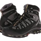 Pantofi Salomon Quest 4D 2 GTX® | 100% originali, import SUA, 10 zile lucratoare