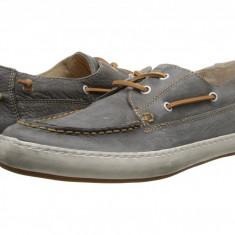 Pantofi Frye Norfolk Moc | 100% originali, import SUA, 10 zile lucratoare - Mocasini barbati