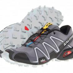 Pantofi Salomon Speedcross 3 | 100% originali, import SUA, 10 zile lucratoare - Ghete barbati
