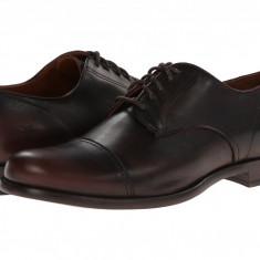 Pantofi Frye Phillip Cap Oxford | 100% originali, import SUA, 10 zile lucratoare - Pantofi barbat Frye, Piele naturala
