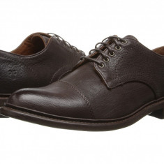 Pantofi Frye Jack Oxford | 100% originali, import SUA, 10 zile lucratoare - Pantof barbat Frye, Piele intoarsa