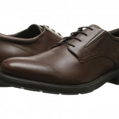 Pantofi Geox U Dublin 3 | 100% originali, import SUA, 10 zile lucratoare - Pantofi barbat Geox, Piele intoarsa