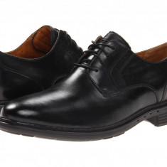 Pantofi Clarks Un.Walk | 100% originali, import SUA, 10 zile lucratoare - Pantofi barbat Clarks, Piele naturala