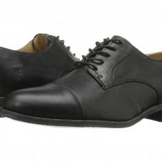 Pantofi Frye Harvey Cap Toe   100% originali, import SUA, 10 zile lucratoare - Pantofi barbat Frye, Piele naturala