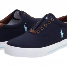 Pantofi Polo Ralph Lauren Vito | 100% originali, import SUA, 10 zile lucratoare - Tenisi barbati