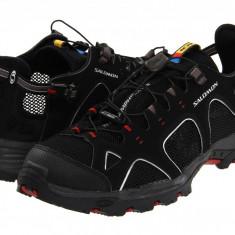 Pantofi Salomon Techamphibian 3   100% originali, import SUA, 10 zile lucratoare - Incaltaminte outdoor Salomon, Semighete, Barbati