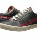 Pantofi Diesel D-Velows D-String Low   100% originali, import SUA, 10 zile lucratoare