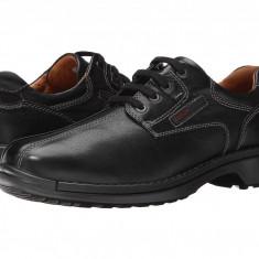 Pantofi ECCO Fusion Bicycle Toe Tie | 100% originali, import SUA, 10 zile lucratoare - Pantofi barbat Ecco, Piele intoarsa