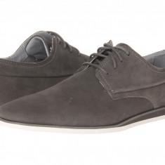 Pantofi Calvin Klein Kellen | 100% originali, import SUA, 10 zile lucratoare - Pantofi barbat Calvin Klein, Piele naturala