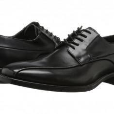 Pantofi Calvin Klein Earl | 100% originali, import SUA, 10 zile lucratoare - Pantofi barbat Calvin Klein, Piele intoarsa