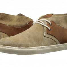 Pantofi Steve Madden Fabien | 100% originali, import SUA, 10 zile lucratoare - Pantofi barbat Steve Madden, Piele intoarsa