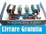 Kit Bi-Xenon H4 35W 4300k, 5000k, 6000k, 8000k  - Improved Slim Digital