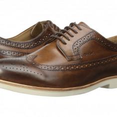 Pantofi Geox U Manuel 6 | 100% originali, import SUA, 10 zile lucratoare - Pantofi barbat