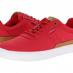 Pantofi Levi's® Shoes Robert Canvas LE | 100% originali, import SUA, 10 zile lucratoare - Pantofi barbat