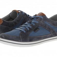Pantofi Geox U Box 10 (Low Top) | 100% originali, import SUA, 10 zile lucratoare - Pantofi barbat