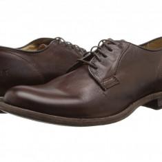 Pantofi Frye Phillip Oxford | 100% originali, import SUA, 10 zile lucratoare - Pantof barbat Frye, Piele naturala