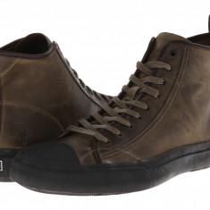 Pantofi Frye Ryan Mid Lace | 100% originali, import SUA, 10 zile lucratoare - Ghete barbati