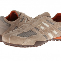 Pantofi Geox Uomo Snake 96 | 100% originali, import SUA, 10 zile lucratoare - Pantofi barbat Geox, Casual