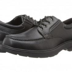 Pantofi Dr. Scholl's Torch | 100% originali, import SUA, 10 zile lucratoare - Pantofi barbat Dr Scholl, Piele intoarsa, Casual