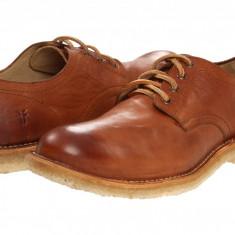 Pantofi Frye Hudson Oxford | 100% originali, import SUA, 10 zile lucratoare - Pantofi barbat Frye, Piele naturala