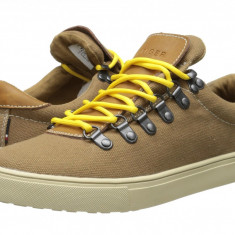 Pantofi Tommy Hilfiger Manchester | 100% originali, import SUA, 10 zile lucratoare - Pantofi barbat